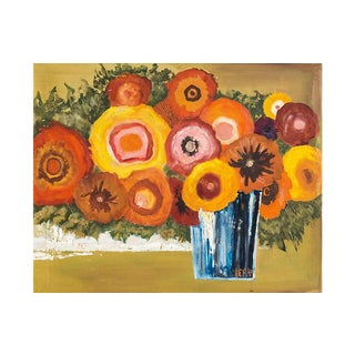 Pop Art Bouquet, 1967 For Sale