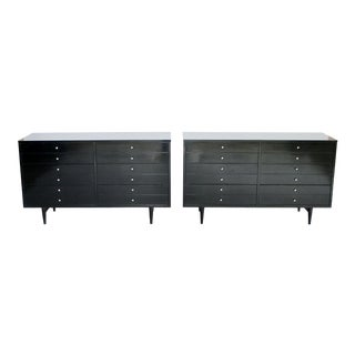 Pair of American of Martinsville Dressers For Sale