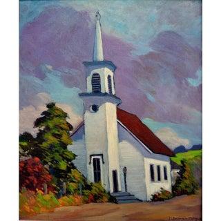 First Congregational Church, Soquel, California For Sale