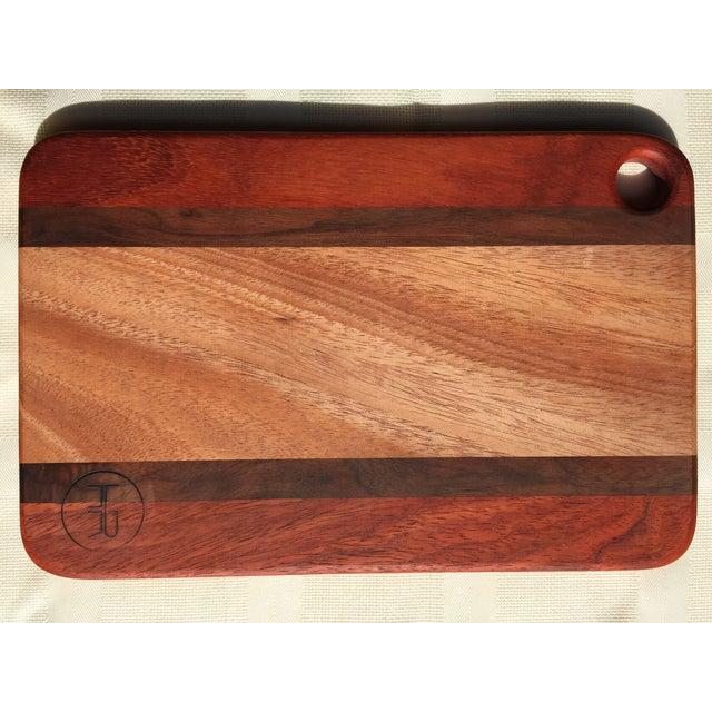 Hardwood Cutting Board - Image 2 of 5