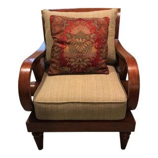 Ethan Allen Berwick Chair