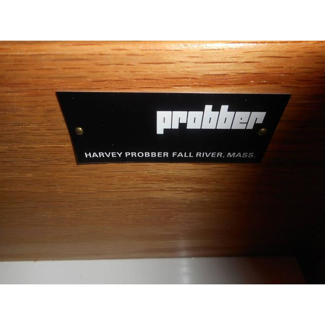 Mid-Century Modern Dresser by Harvey Probber For Sale In New York - Image 6 of 11