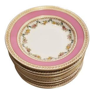 Twelve Antique French Bowls For Sale