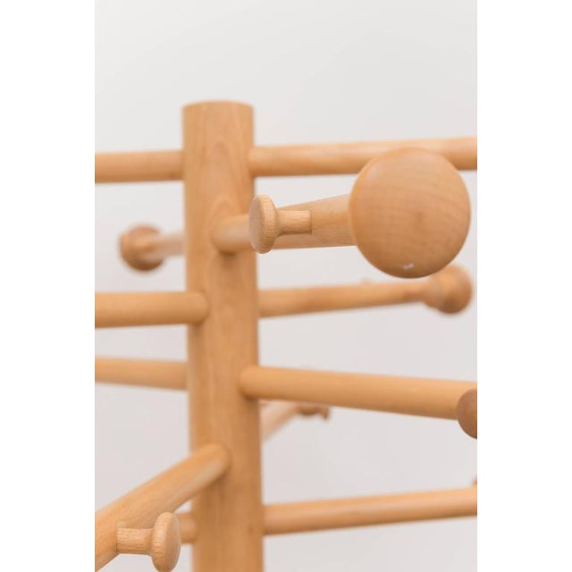 Nanna Ditzel Coat Stand For Sale - Image 5 of 9