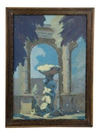 Image of Oyster Gray Paintings
