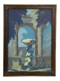 Image of Cardboard Paintings