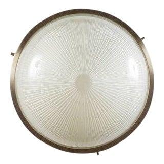 1960s Sergio Mazza 'Sigma' Lamps for Artemide For Sale