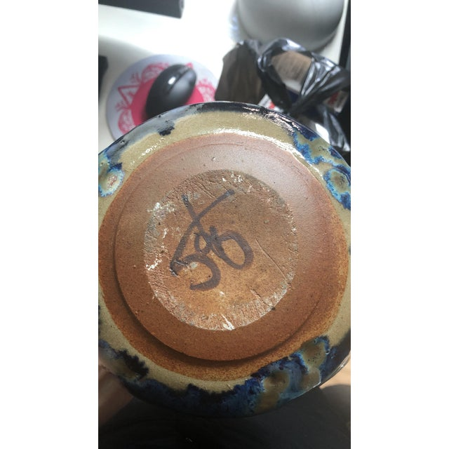 Ishmael Soto Pot, Signed For Sale - Image 4 of 7