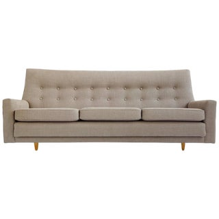 Jens Risom Early Sofa