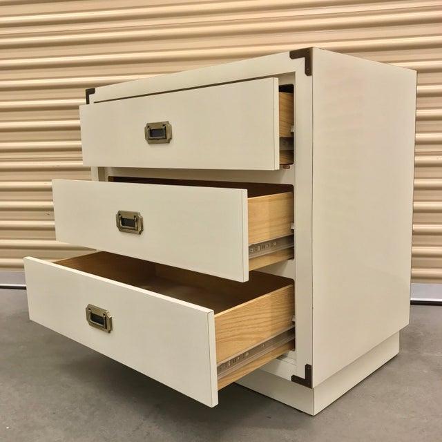 Springer Style Campaign Dresser - Image 5 of 10