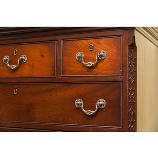 19th Century Chest on Chest in Mahogany Preview