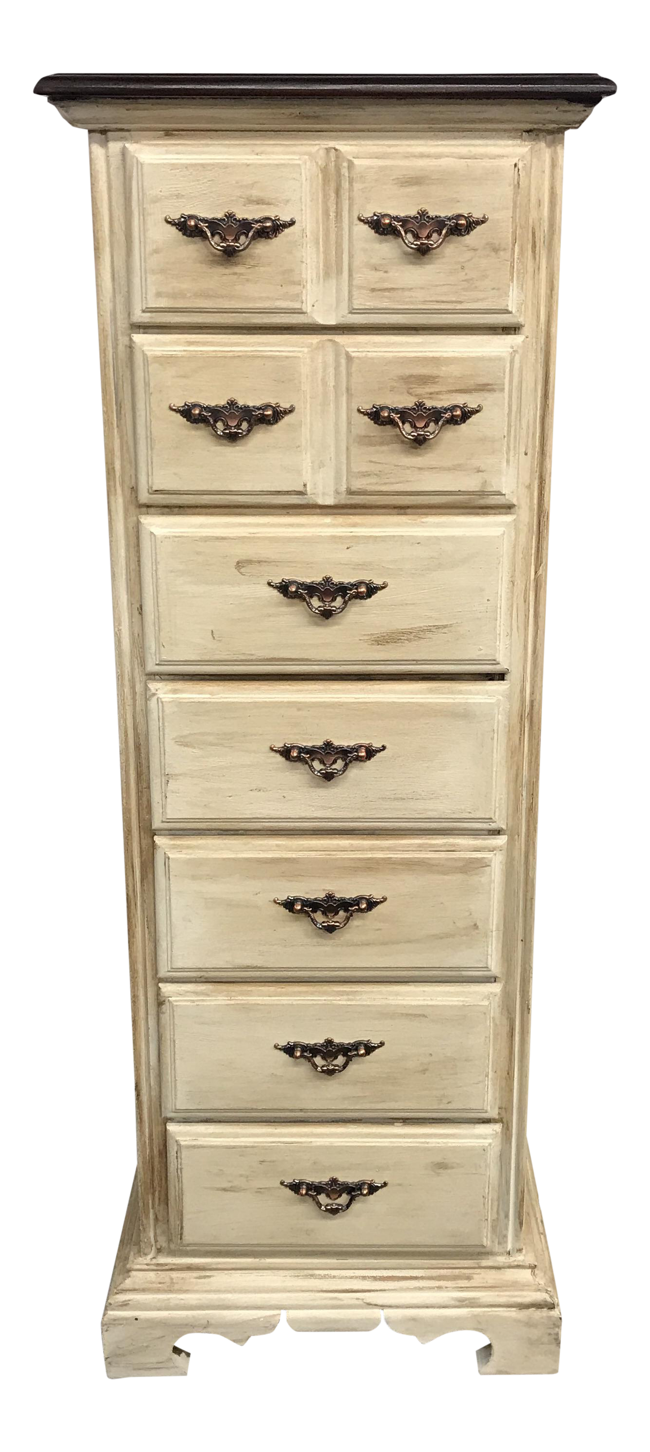 Vintage Amp Used French Country Dressers And Chests Of