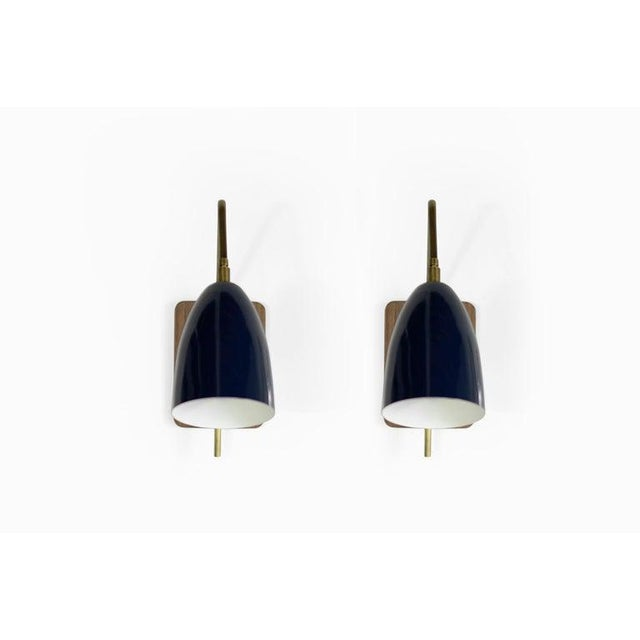 """Blueprint Lighting """"Elska"""" Wall Sconces For Sale - Image 4 of 13"""
