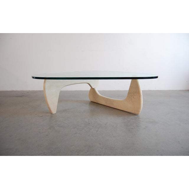 Contemporary IN-50 Coffee Table by Isamu Noguchi For Sale - Image 3 of 7