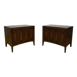 excellent mid century modern bedroom referencias san and | Gently Used Broyhill Furniture | Up to 60% off at Chairish