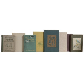 Vintage Lovers Book Set, (S/20) Preview