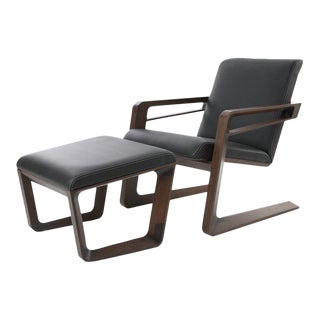 Cory Grosser 009 Airline Chair for Walt Disney For Sale