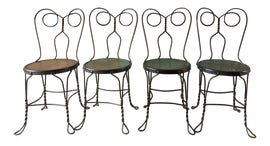 Image of Santa Fe Accent Chairs