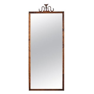 1930s Vintage Axel Einar Hjorth Mirror For Sale
