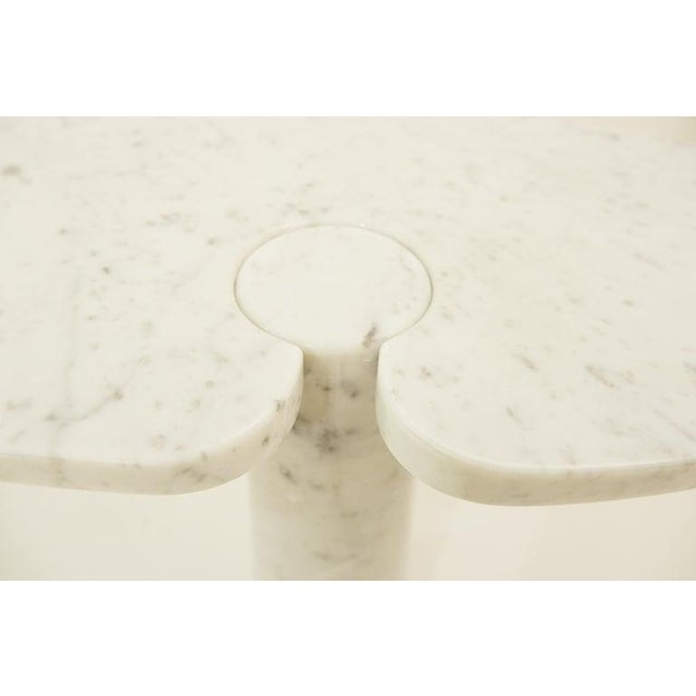 1970s Console in Marble by Angelo Mangiarotti For Sale - Image 5 of 6