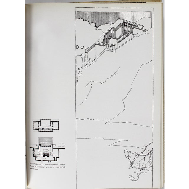 Frank Lloyd Wright: A Testament, First Edition For Sale In New York - Image 6 of 13