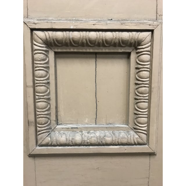 Rustic European 1880s Monumental Italian Renaissance Architectural Salvage Church Doors - a Pair For Sale - Image 3 of 13