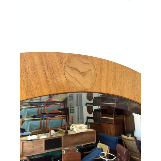 Charles Pfister Baker Primavera Mirror - Image 4 of 6