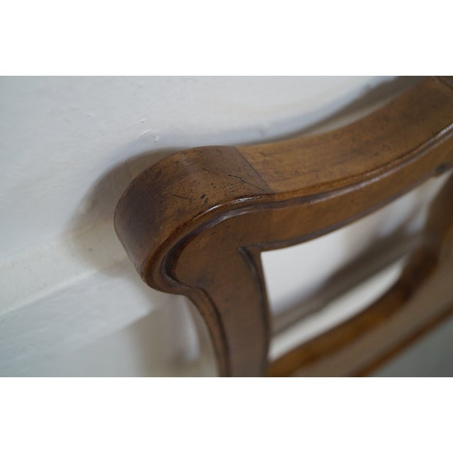 Quality French Louis XV Style King Size Headboard - Image 9 of 10