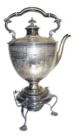 Image of Transitional Tea Pots