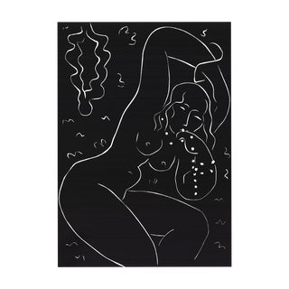 Henri Matisse-Nude with Bracelet (Small)-1999 Poster For Sale