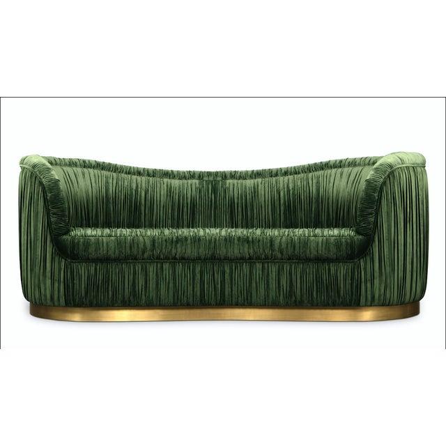 Covet Paris Dakota Sofa For Sale - Image 9 of 9
