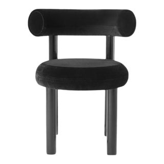 Tom Dixon Fat Cassia Dining Chair 09 For Sale