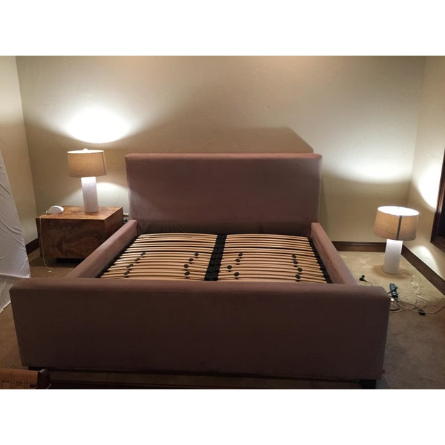 King Size Io Metro Bed - Image 2 of 5