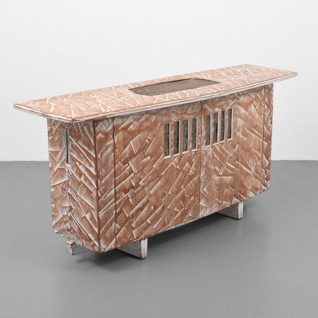 1990s Custom Randy Shull Cabinet For Sale - Image 13 of 13
