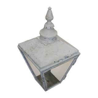 18th Century French Lantern For Sale