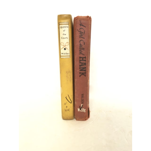 1st Edition Amelia Walden Children's Books - Pair - Image 3 of 7