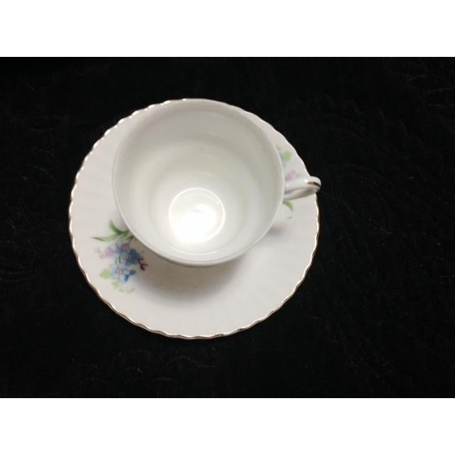 Vintage China Cup and Saucer - Image 6 of 6