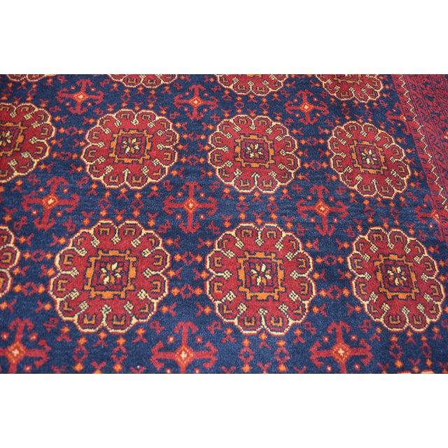 2020s Afghan Best Rug For Sale - Image 5 of 11