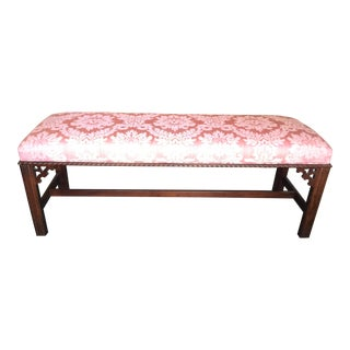 Henredon Bench For Sale