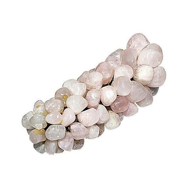 Pink Quartz Grapes - Image 2 of 4