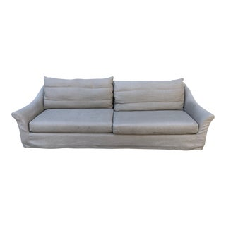 Transitional Designer Standard Sofa