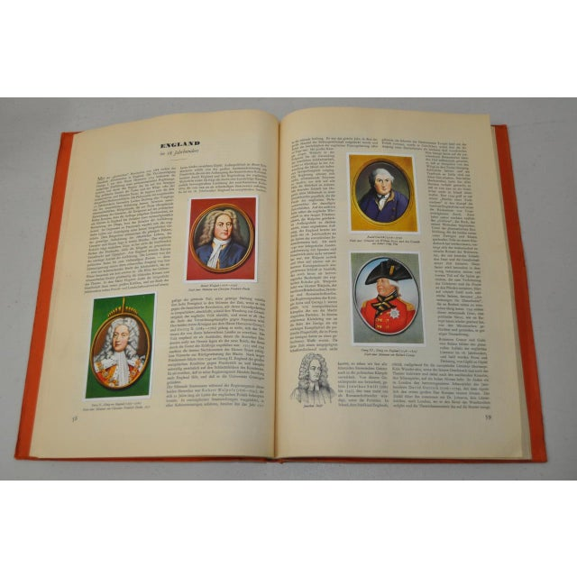 1920s 1920s Lot of Three Rare Books on Portrait Miniatures - Set of 3 For Sale - Image 5 of 7