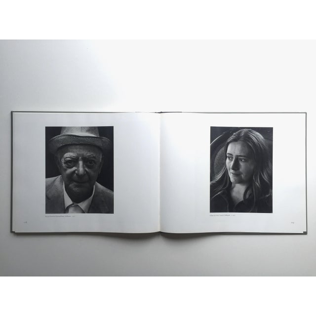 """"""" Ansel Adams Images """" Rare 1st Edition 1974 Oversized Monumental Slipcase Collector's Book For Sale - Image 10 of 13"""