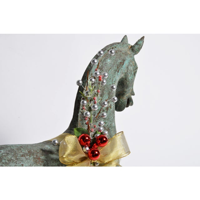 Han Dynasty Style Horse For Sale - Image 4 of 13