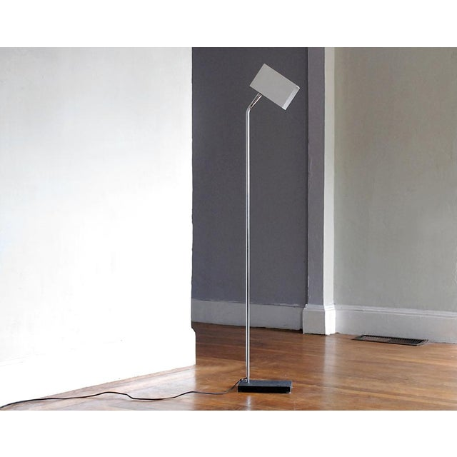 Robert Sonneman Floor Lamp for George Kovacs - Image 2 of 9