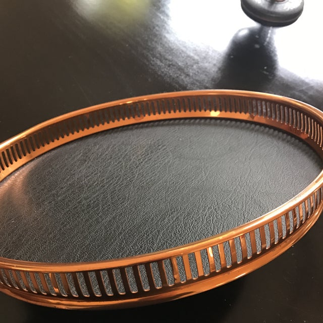 Coppercraft Guild Copper Bar Tray - Image 3 of 7