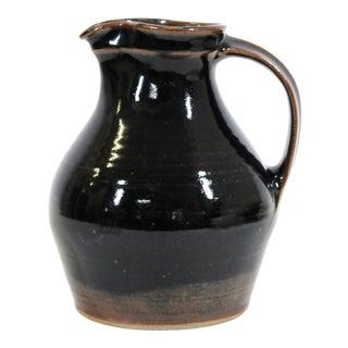 David Leach for Lowerdown Pottery Mid-Century Modern Stoneware Jug For Sale
