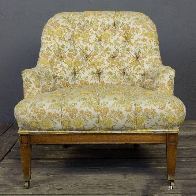 Pair of 1940s Tub Chairs - Image 9 of 11