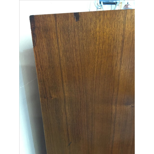 Mid Century Modern Cabinet on Hairpin Legs - Image 4 of 10