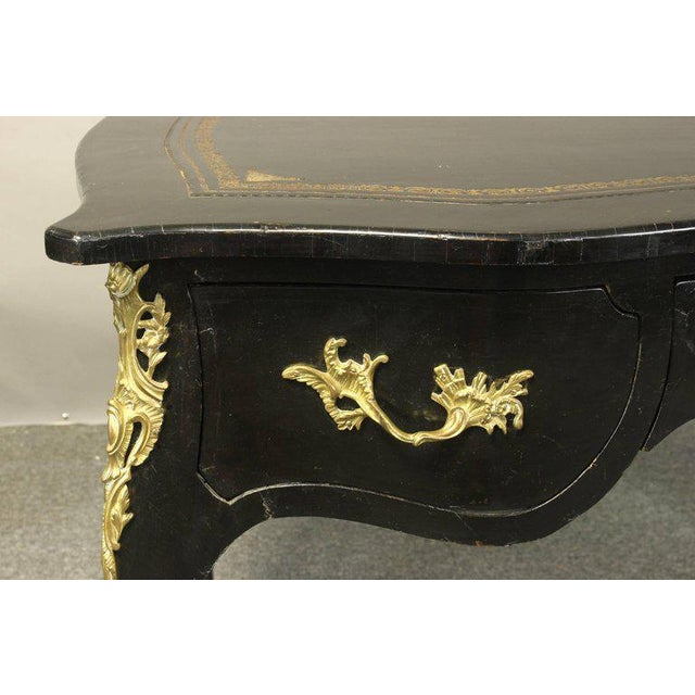 Louis XV Writing Desk For Sale - Image 10 of 11